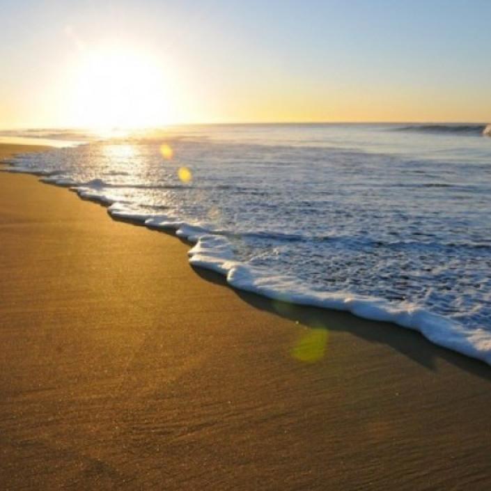 Vacanze al mare fine settembre